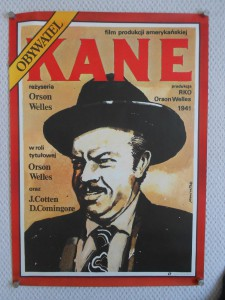 Citizen Kane (Polish)